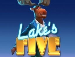 Play For Free: Lake's Five Slot