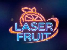 Play For Free: Laser Fruit Slot