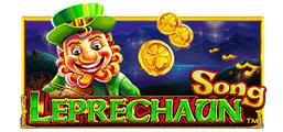 Play For Free: Leprechaun Song Slot