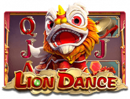 Play For Free: Lion Dance Slot