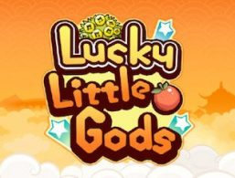 Play For Free: Lucky Little Gods Slot