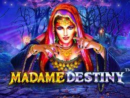 Play For Free: Madame Destiny Slot