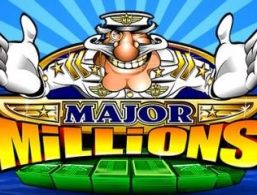 Play For Free: Major Millions Slot