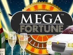 Play For Free: Mega Fortune Slot