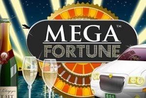 mega fortune india