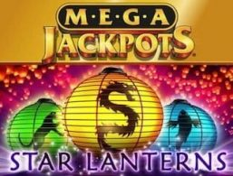 Play For Free: Star Lanterns Megajackpot Slot