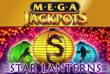 Star Lanterns Megajackpot