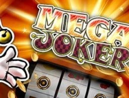 Play For Free: Mega Joker Slot