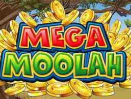 Play For Free: Mega Moolah Slot