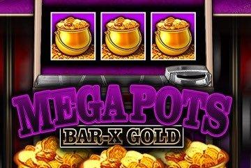 Mega Pots Mega X