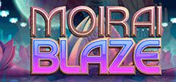 Play For Free: Moirai Blaze Slot