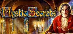 Play For Free: Mystic Secrets Slot