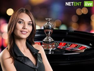 NetEnt Touch Roulette