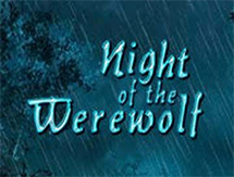 Play For Free: Night of the Werewolf Slot