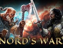Play For Free: Nords War Slot