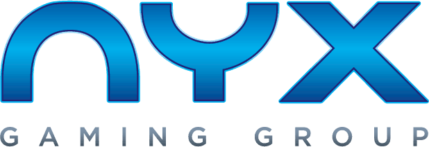 Image of nyx gaming Logo