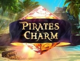 Play For Free: Pirates Charm Slot