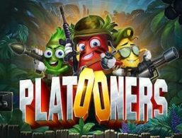 Play For Free: Platooners Slot