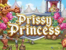 Play For Free: Prissy Princess Slot
