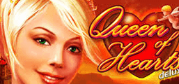 Play For Free: Queen of Hearts Slot
