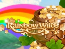 Play For Free: Rainbow Wilds Slot