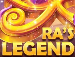 Play For Free: Ras Legend Slot