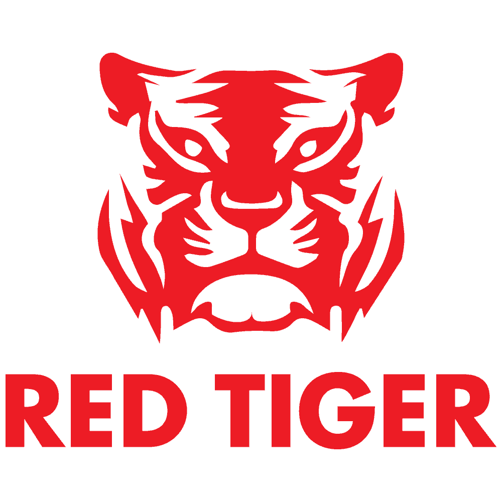 Image of red tiger Logo