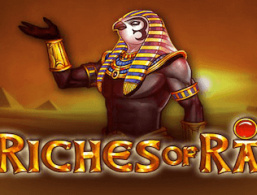 Play For Free: Riches of Ra Slot