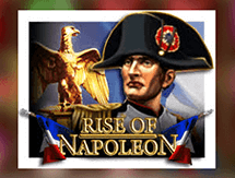 Play For Free: Napoleon: Rise of an Empire Slot