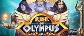 Play For Free: Rise of Olympus Slot