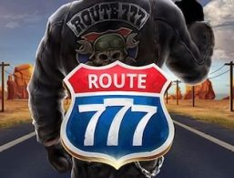 Play For Free: Route 777 Slot