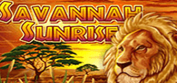 Play For Free: Savannah Sunrise Slot