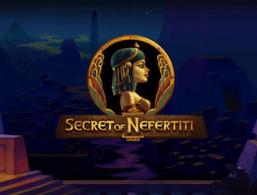 Play For Free: Secret of Nefertiti Slot