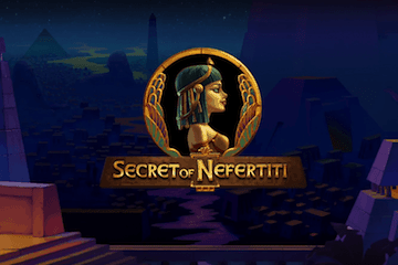 Secret of Nefertiti