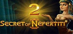 secrets of neferititi 2 slot