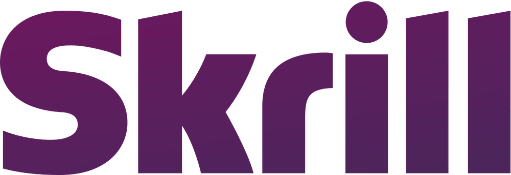 Image of skrill logo