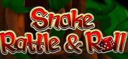 Play For Free: Snake Rattle & Roll Slot