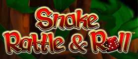 snake rattle roll slot india
