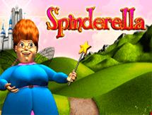 Play For Free: Spinderella Slot