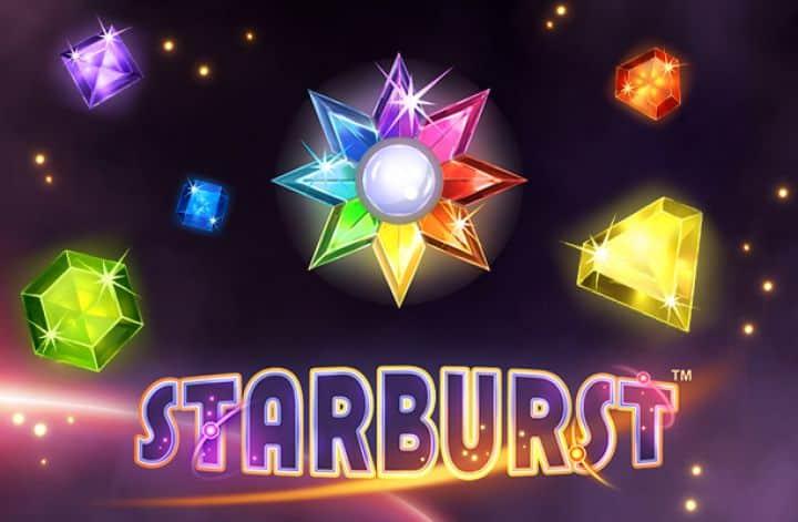 starburst slot india