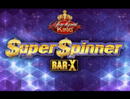Play For Free: Super Spinner Bar X Slot