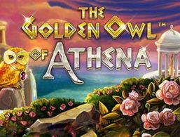 Play For Free: The Golden Owl of Athena Slot