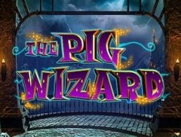 Play For Free: The Pig Wizard Slot