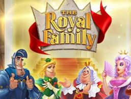 Play For Free: Royal Family Slot