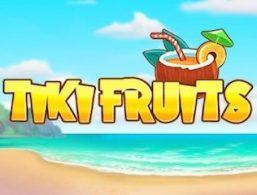 Play For Free: Tiki Fruits Slot