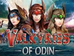 Play For Free: Valkyries Of Odin Slot