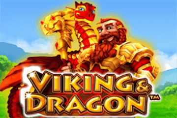 Viking and Dragon