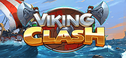 Play For Free: Viking Clash Slot