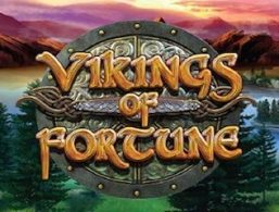 Play For Free: Vikings of Fortune Slot