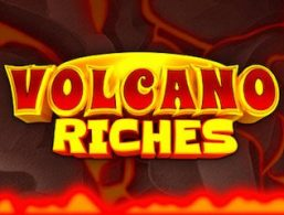 Play For Free: Volcano Riches Slot